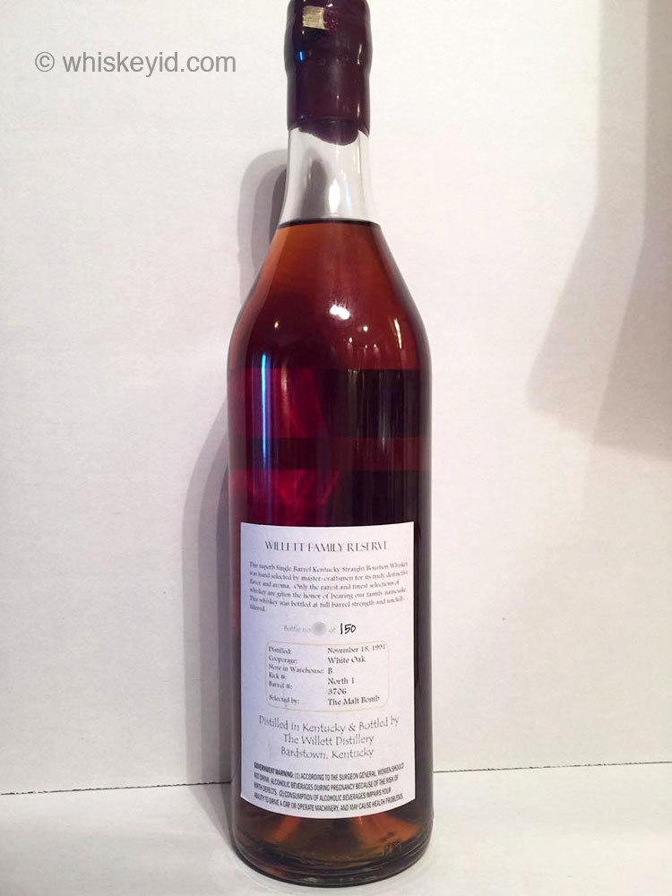 willett_family_estate_16_year_bourbon_barrel_3706_malt_bomb_back