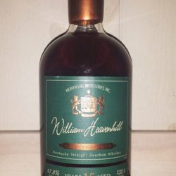 william_heavenhill_cask_strength_2014_front
