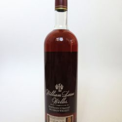 william larue weller bourbon 2006 - front
