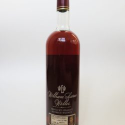 william larue weller bourbon 2014 front