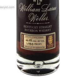 william_larue_weller_bourbon_2011_frontlabel