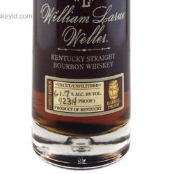 william_larue_weller_bourbon_2012_label