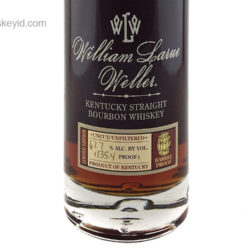 william_larue_weller_bourbon_2016_label